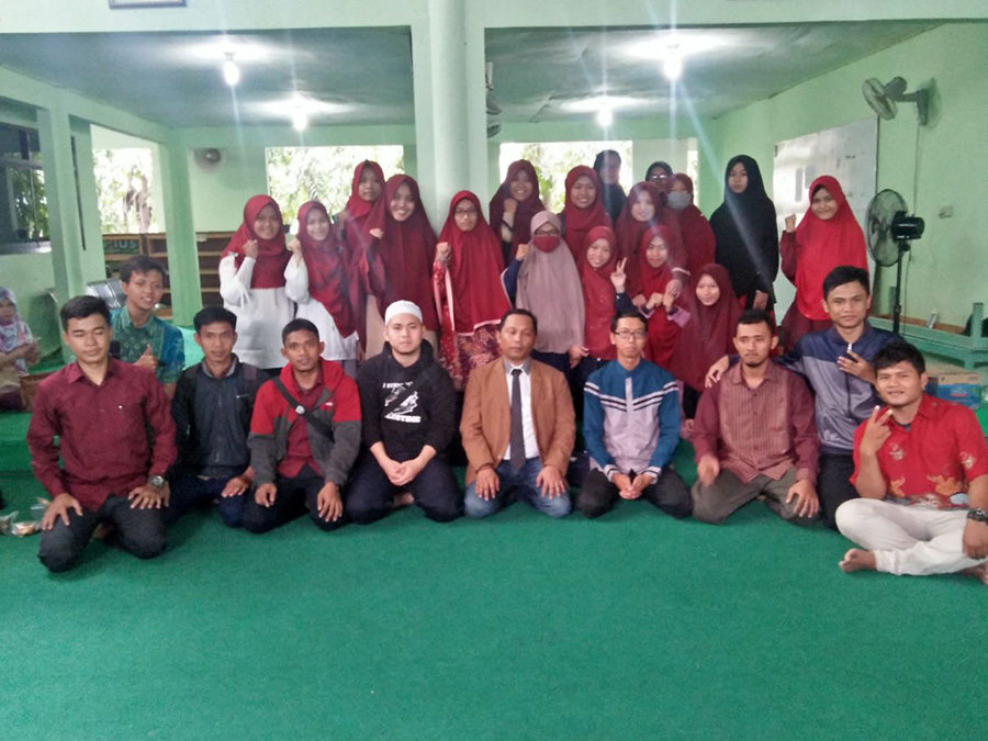 Upgrading  Skill Teaching HMP PAI